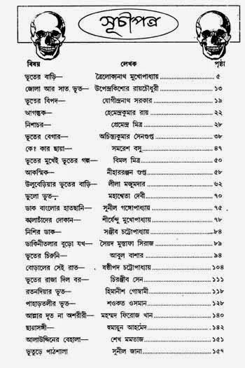 BHOUTIK GOLPO PDF