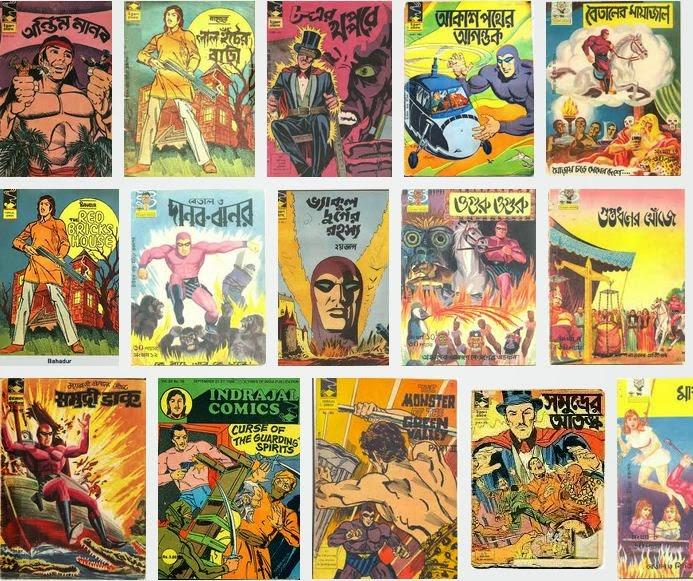 Kakababu Comics Pdf